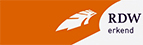 Autobedrijf van Lexmond - RDW erkend logo